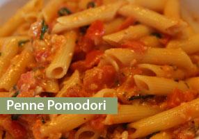 Penne Pomodori